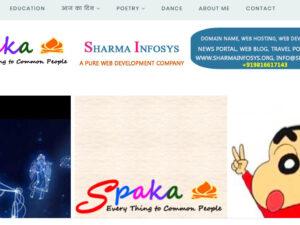 spaka-blog